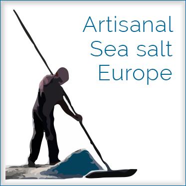 Artisanal Sea Salt Europe